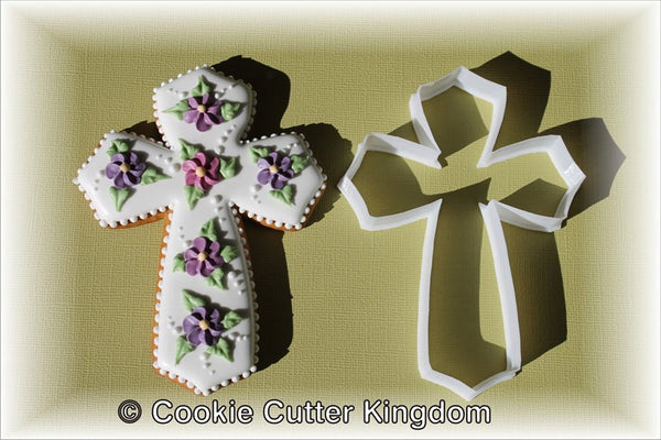 Cross Cookie Cutter