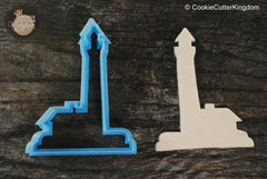 Lighthouse Nautical Cookie Cutter