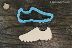 Cleats Cookie Cutter