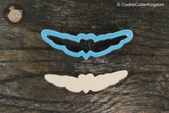 Pilot Wings Cookie Cutter