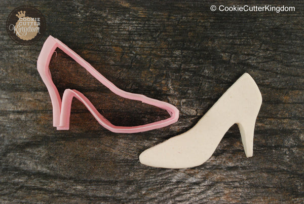 High Heels Cookie Cutter