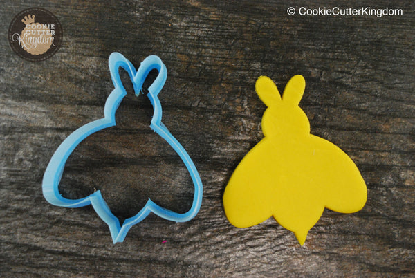 Bee Insect Cookie Cutter