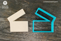 Movie Set Clip Cookie Cutter