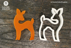 Deer Cookie Cutter