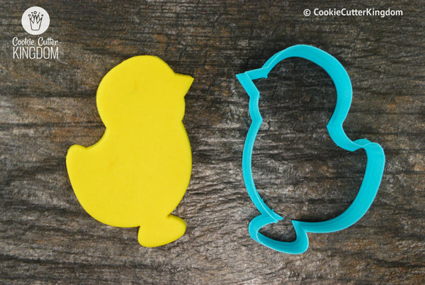 Baby Chick Animal Cookie Cutter