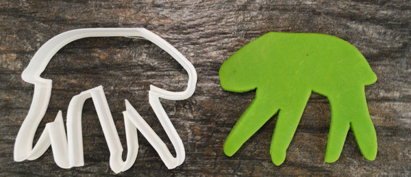 Sloth Animal Cookie Cutter