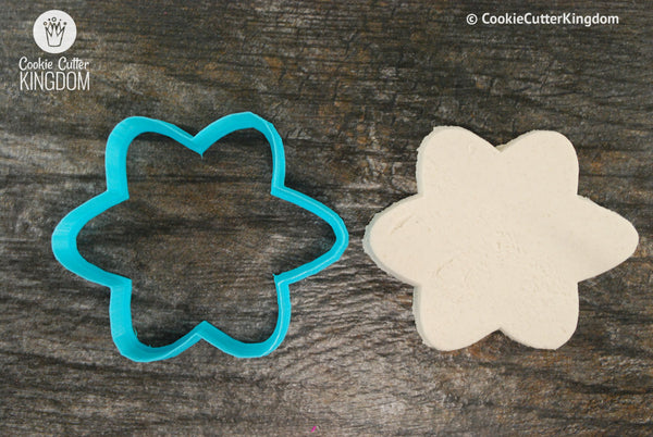 Science Atom Cookie Cutter