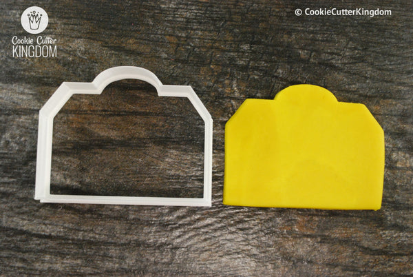 Toolbox Cookie Cutter