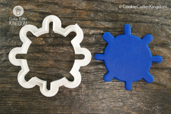 Helm Cookie Cutter