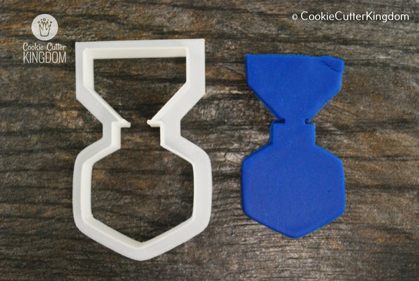 Medal Cookie Cutter
