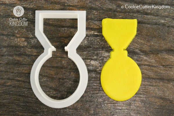 Medallion Cookie Cutter