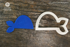 Pirate Bandana Cookie Cutter