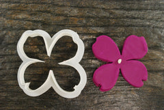 Flower 2 Cookie Cutter