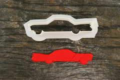 Classic Car Cookie Cutter