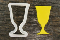 Chalice Cookie Cutter