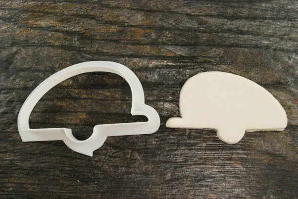 Trailer Camper Cookie Cutter