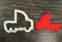 Big Truck Cookie Cutter