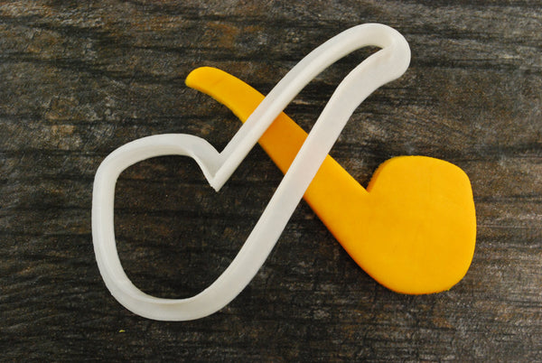 Pipe Cookie Cutter
