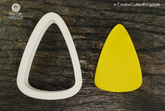 Halloween Candy Corn Cookie Cutter