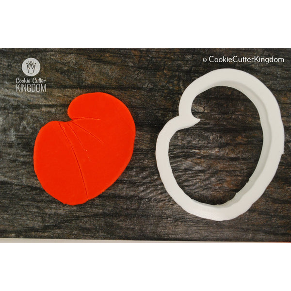 Cornucopia Cookie Cutter