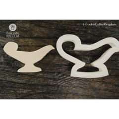 Magic Lamp Cookie Cutter