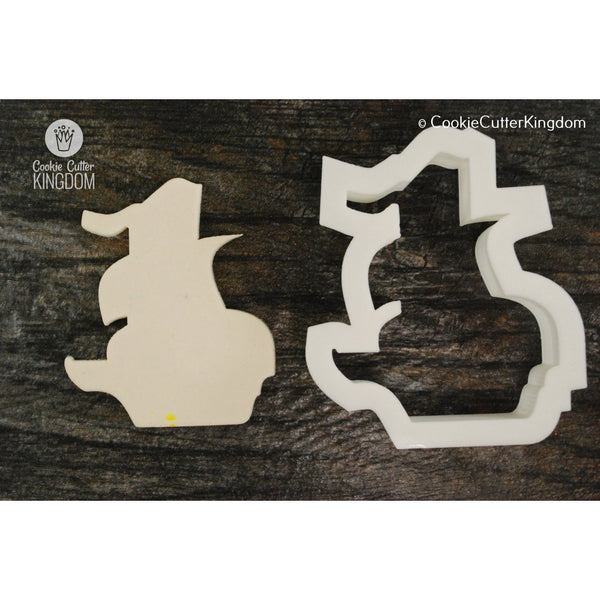 Mayflower Cookie Cutter