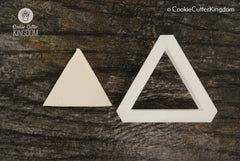 Equilateral Triangle Cookie Cutter