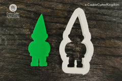 Elf Cookie Cutter