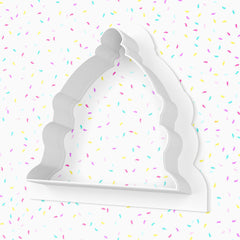 Capitol Dome Cookie Cutter