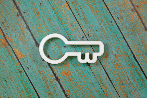 Key Emoji Cookie Cutter
