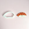 Queenie's Cards Sushi Cookie Cutter