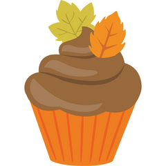 Thanksgiving Cupcake 18