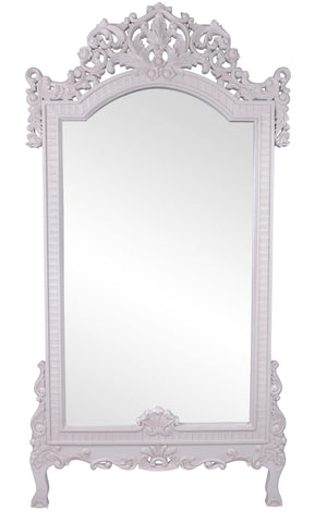 Large French Mirror