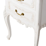 Bedside Table Antique Collection