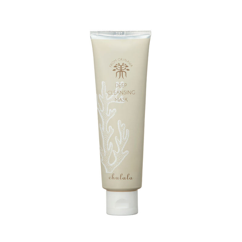 Chulala Deep Cleansing Mask