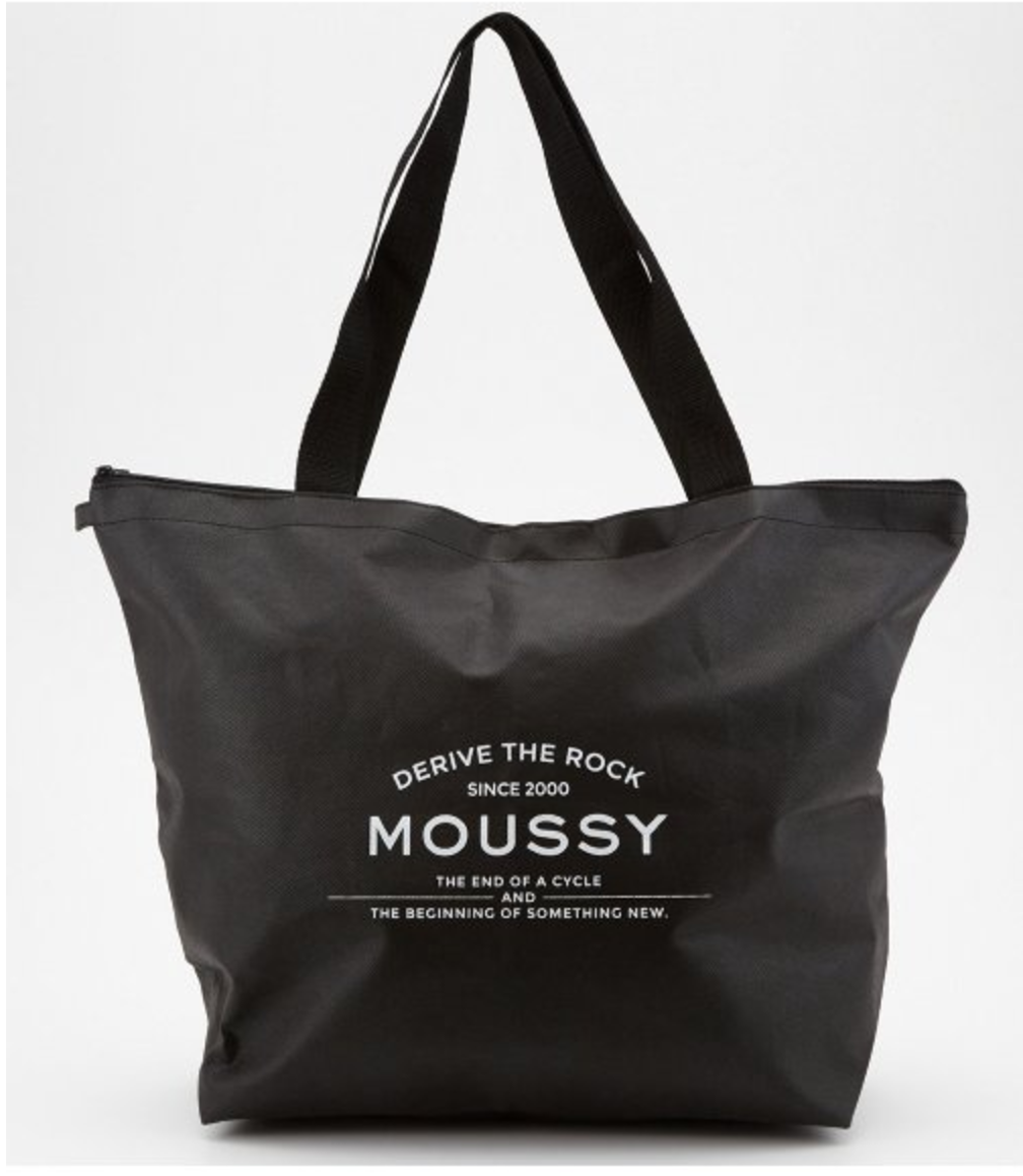 Moussy Lucky Bag