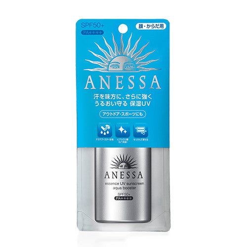Anessa Perfect Essence Sunscreen