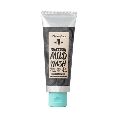 Botanigrace Ghassoul Mud Face Wash