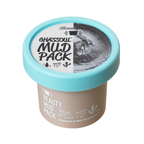 Botanigrace Mud Pack