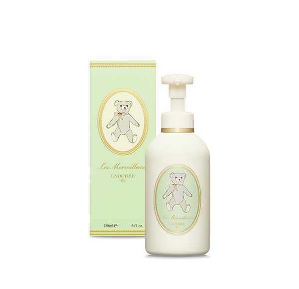 Laduree Gentle Face & Body Lotion