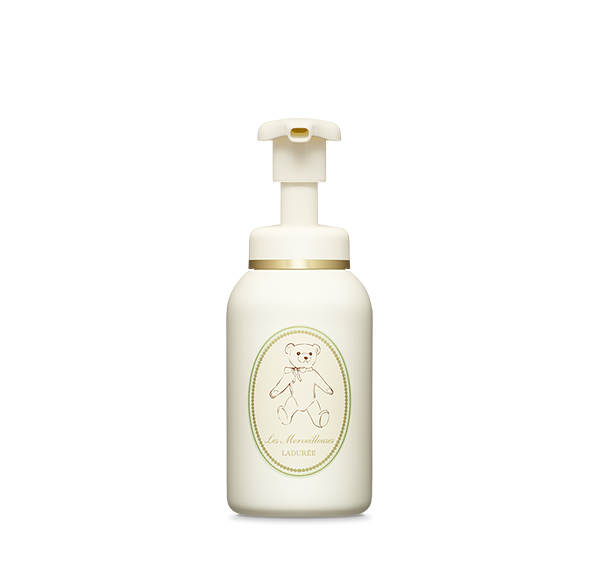 Laduree Gentle Face & Body Wash