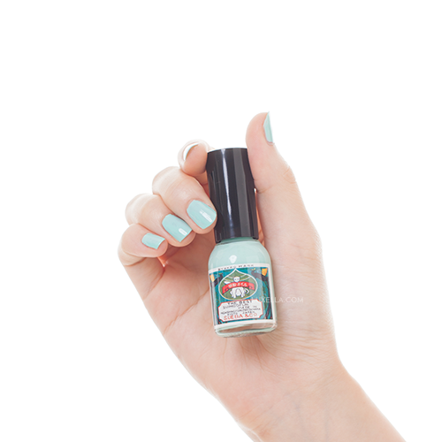 Gofun Nail - Mint Ice