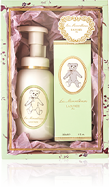 Laduree Mummy & Me Set