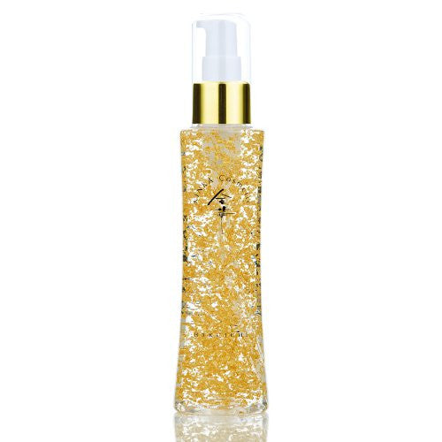 Kinka 24K Gold Lotion