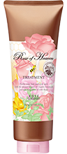 Kose Rose of Heaven Hair Treatment