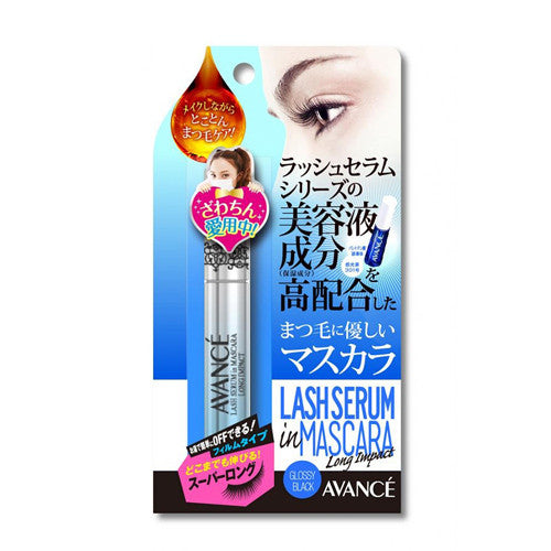 Avance Lash Serum in Mascara - Length