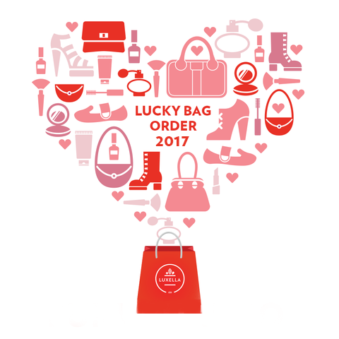 Large Luxella Lucky Bag (Skincare)