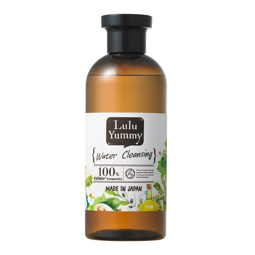 Lulu Yummy Cleansing Water