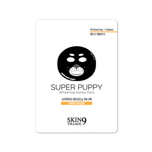 Skin 9 Animal Mask - Puppy