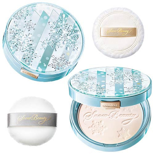 Shiseido Maquillage Snow Beauty III